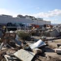 建屋のオープンセットを建設、映画『Fukushima 50』より