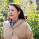 松坂慶子、映画『僕に、会いたかった』より