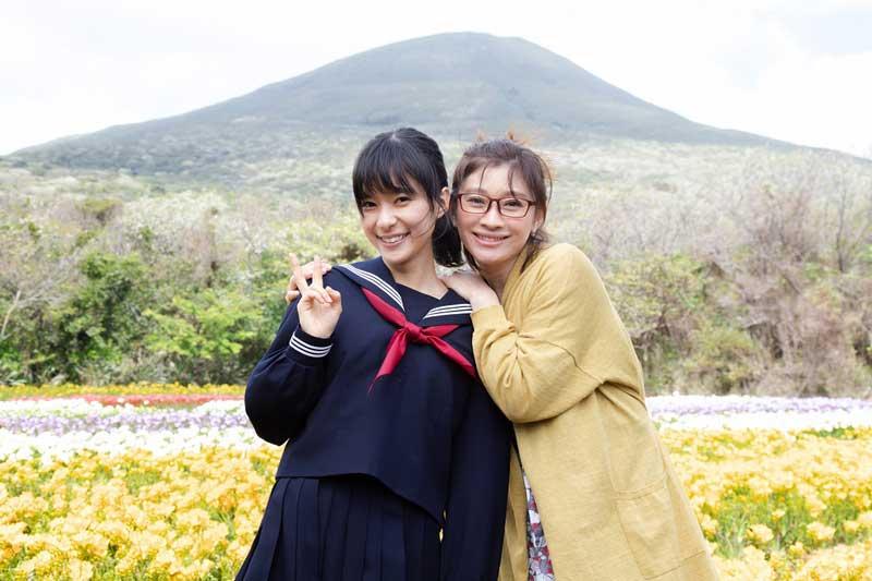 篠原涼子と芳根京子が「今日も嫌がらせ弁当」母娘役で共演