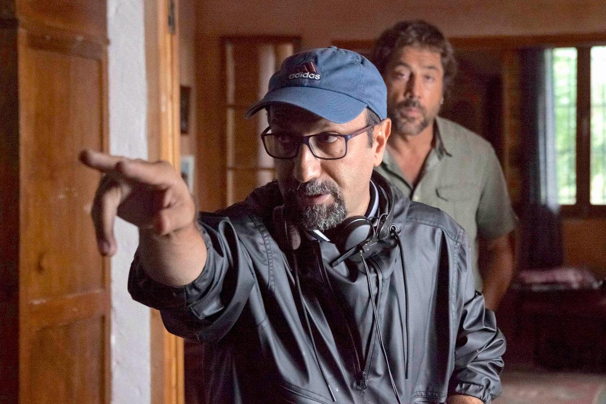 映画『誰もがそれを知っている』アスガー・ファルハディ監督「サスペンス要素は道具であり手段だ」
