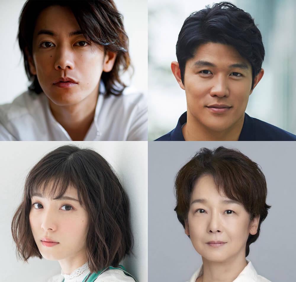 白石和彌監督『ひとよ』主演の佐藤健「念願叶いました!」