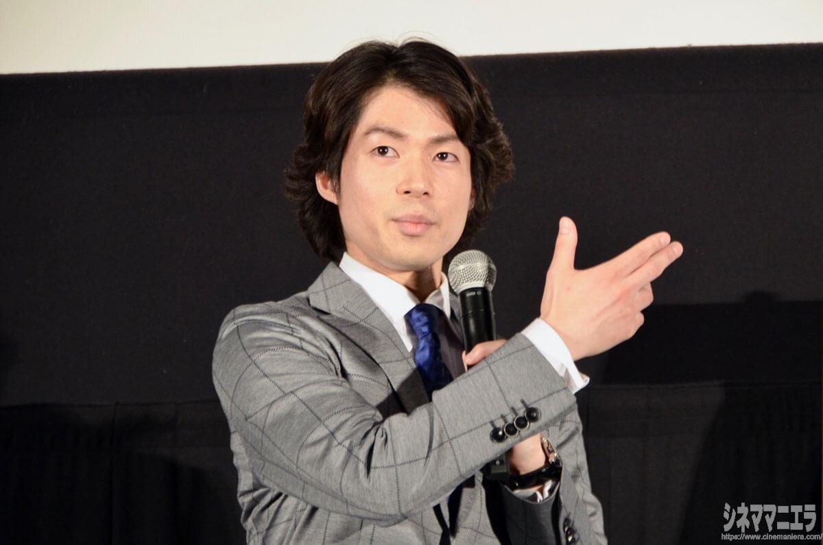 町田樹氏が徹底解説!映画『氷上の王、ジョン・カリー』の魅力