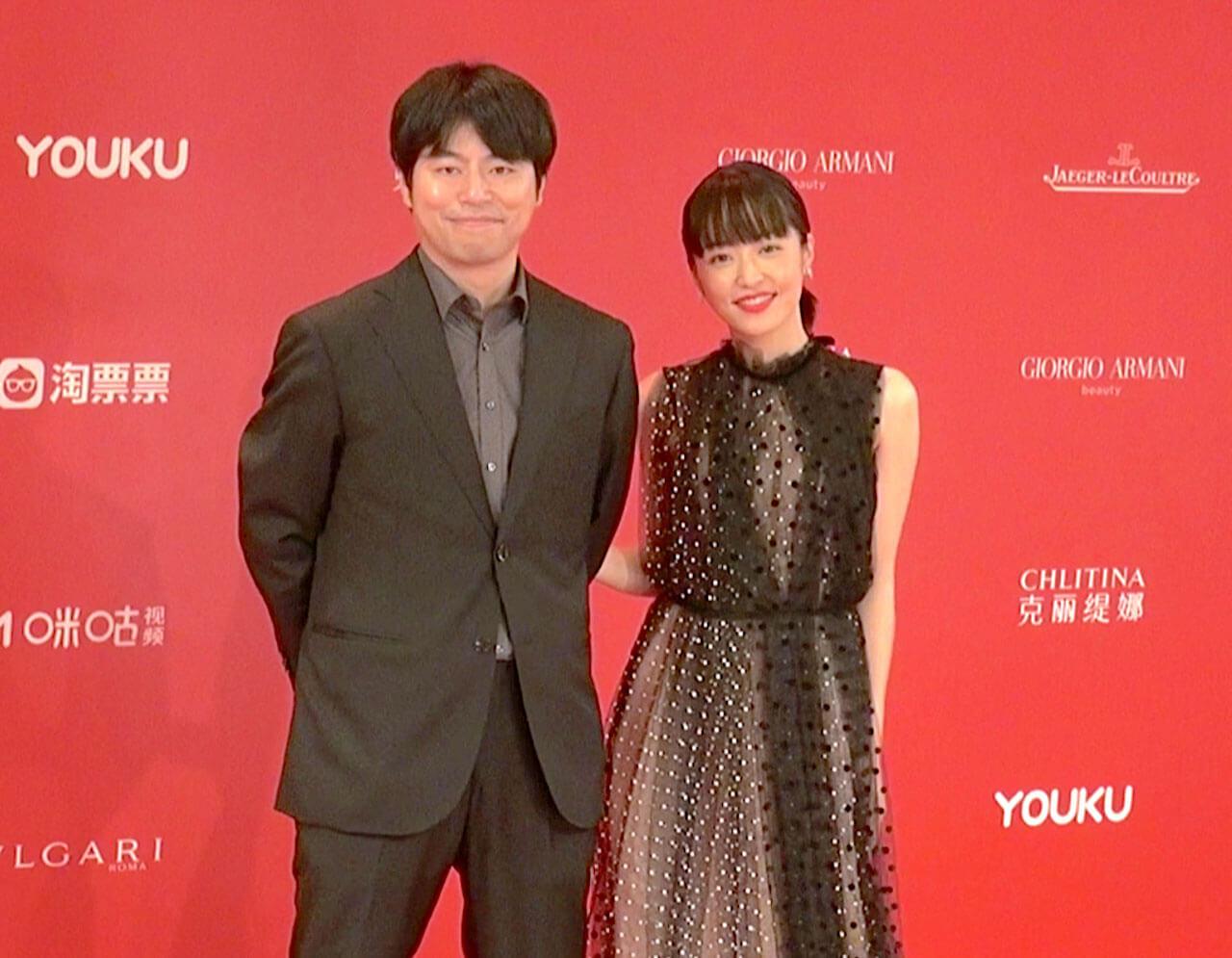 乱反射_上海国際映画祭2019
