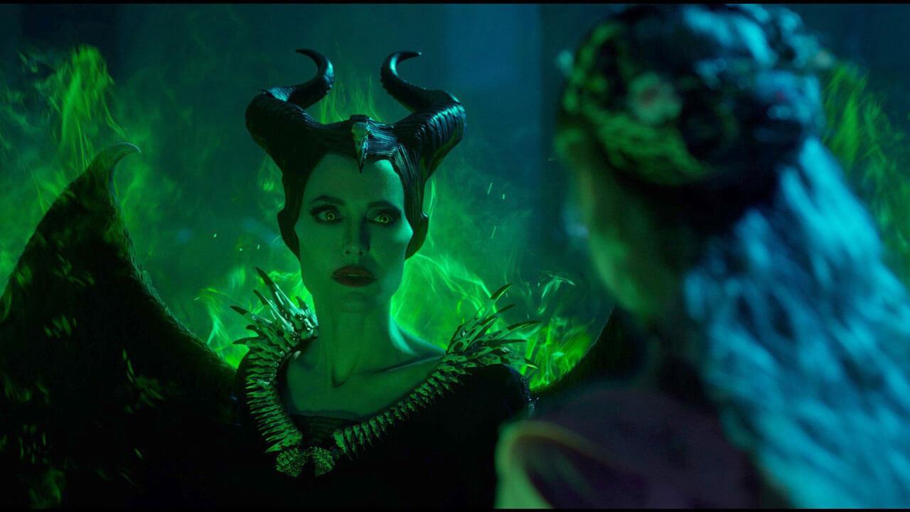 映画『マレフィセント2』(原題 Maleficent: Mistress of Evil )