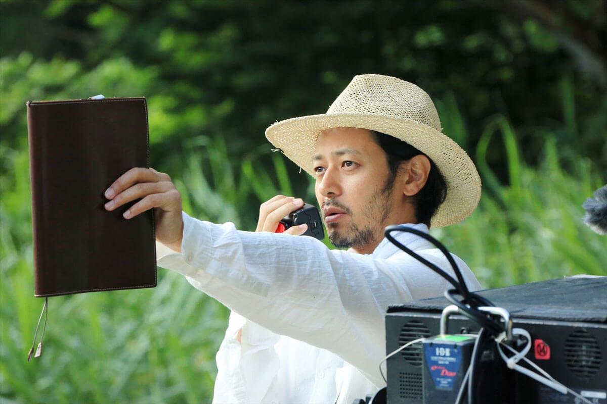オダギリジョー『ある船頭の話』ヴェネチア映画祭ヴェニス・デイズ出品へ