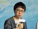 新海誠監督、映画『天気の子』製作報告会見にて
