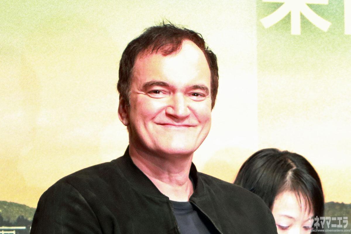 クエンティン・タランティーノ監督