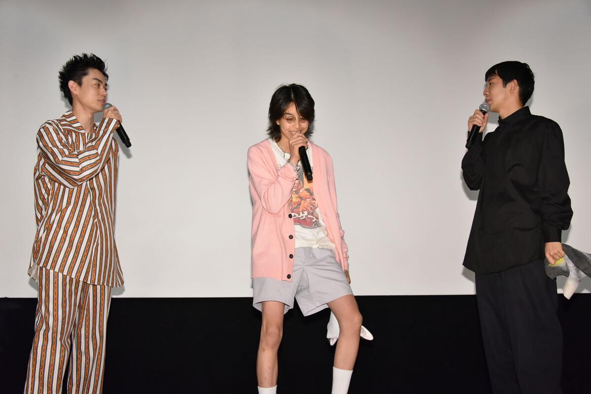 菅田将暉×仲野太賀『タロウのバカ』新人主演の教育に悩む
