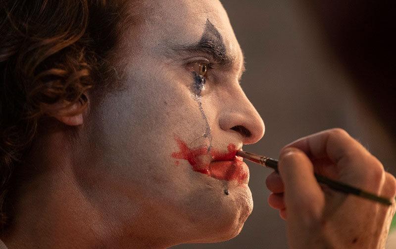 ジョーカー(原題 Joker )