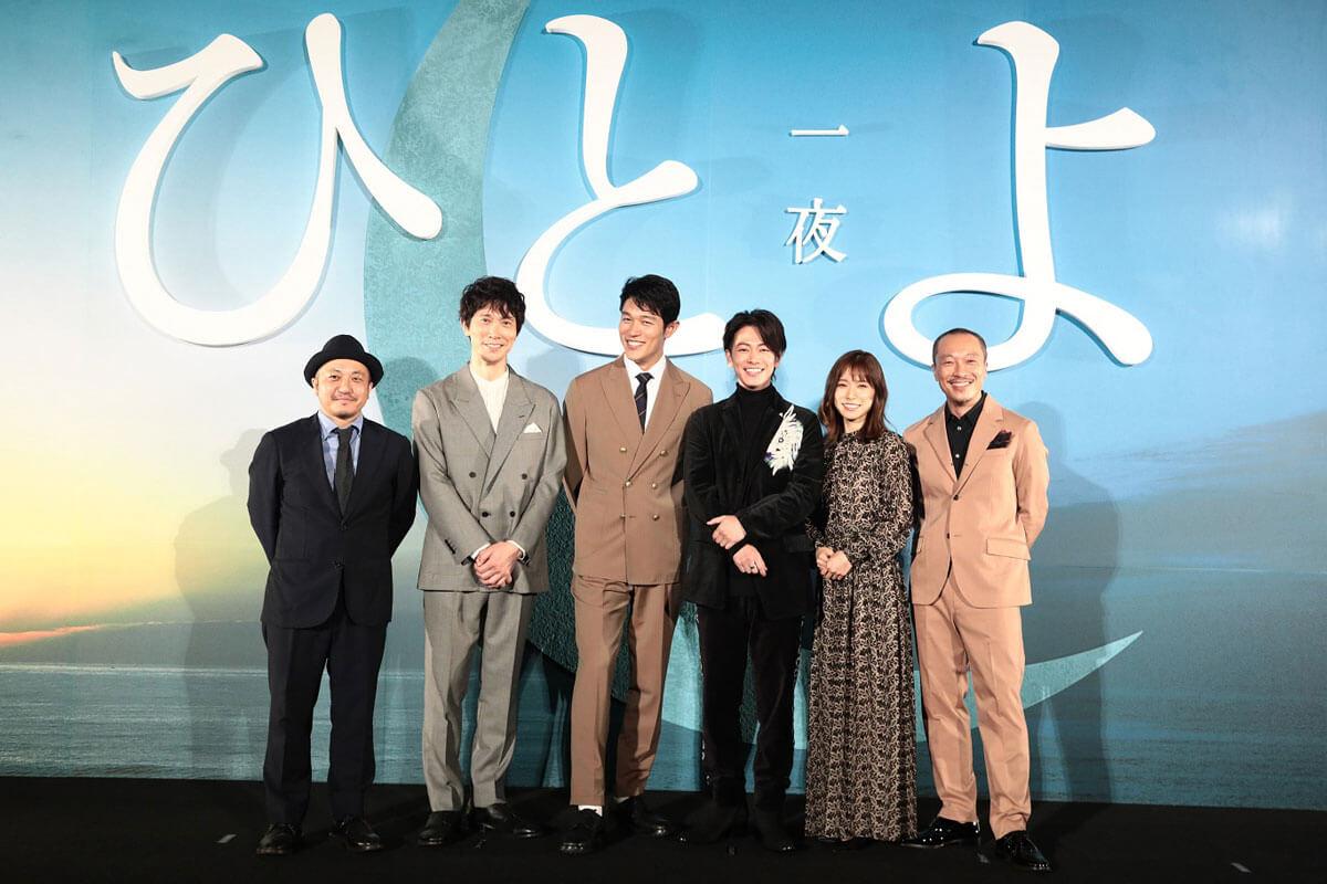白石和彌監督、佐藤健主演『ひとよ』で「しっかり家族を描こう!」