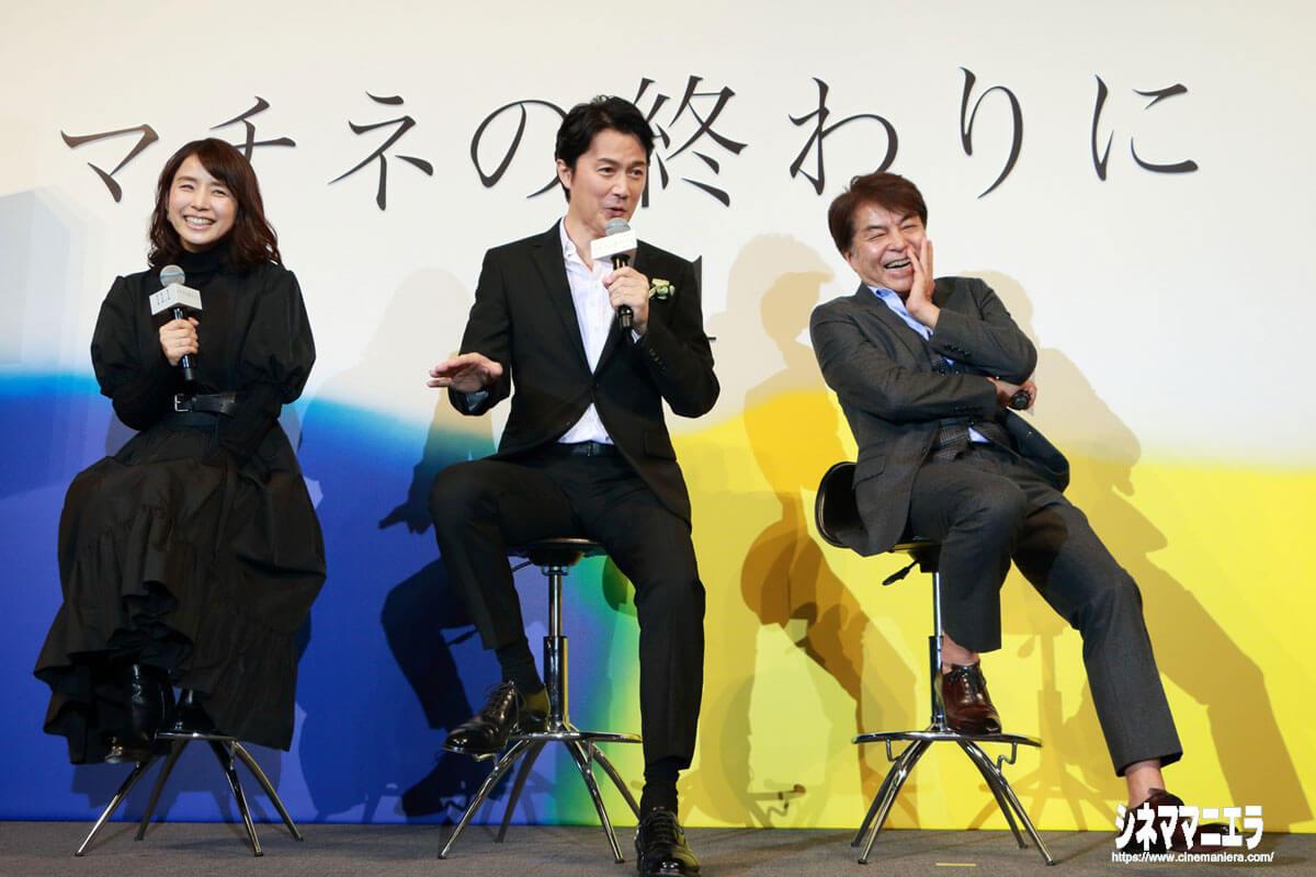 「誰よりも深くあなたを想う『マチネの終わりに』愛の直感力勝負!!」で福山と石田が対戦!