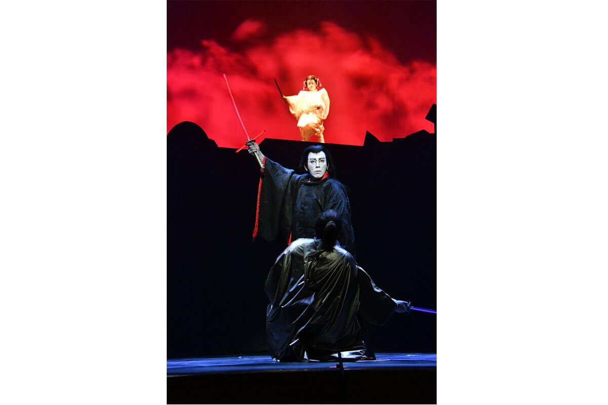 ルーカスフィルム公認の舞台「スター・ウォーズ歌舞伎」