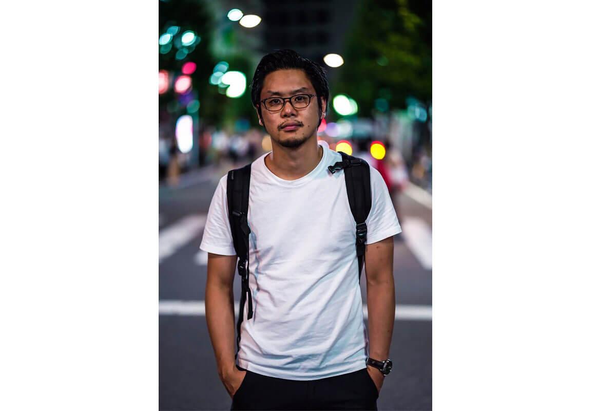 田中征爾監督