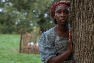 ハリエット・タブマン[ Harriet Tubman ]