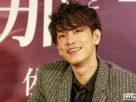 映画『ひとよ』台湾記者会見にて