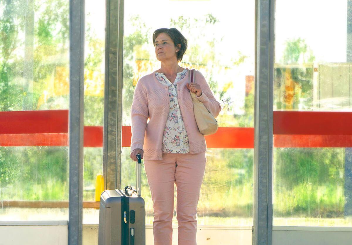 映画『ブリット=マリーの幸せなひとりだち』