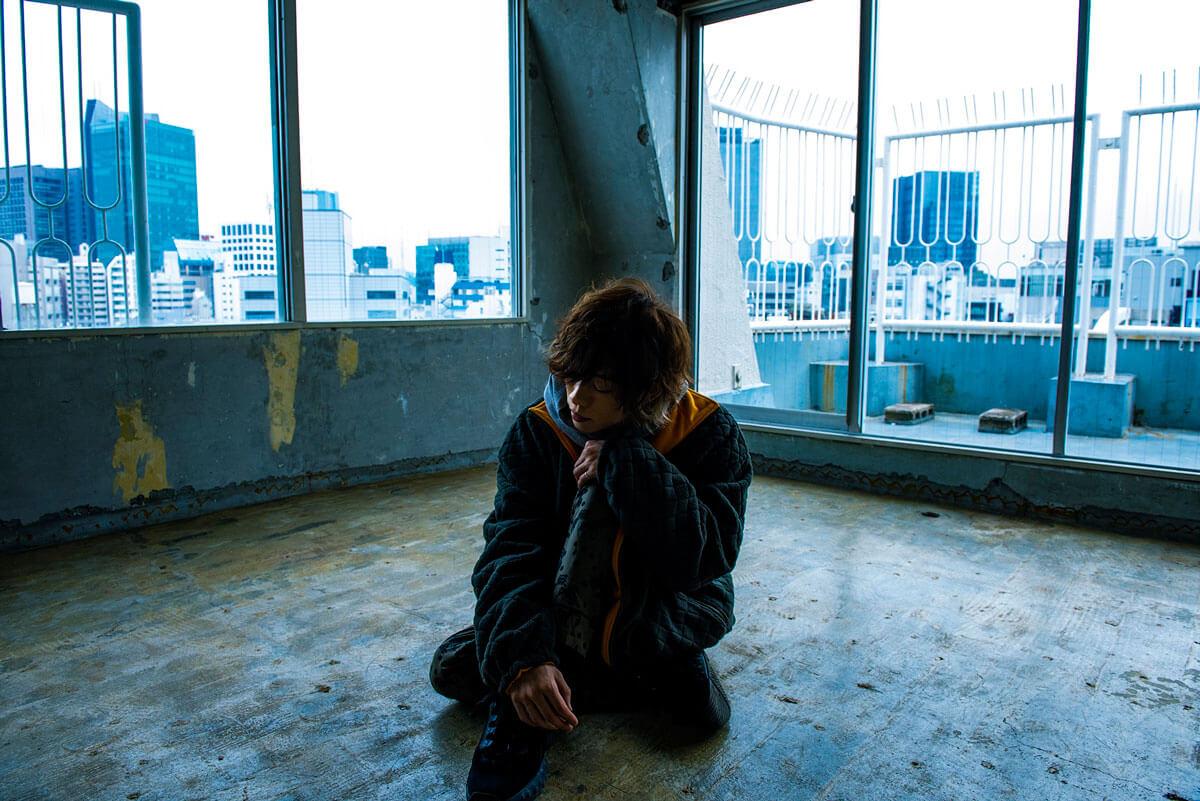 ♪須田景凪「Alba(アルバ)」 - 映画『水曜日が消えた』主題歌入り予告編