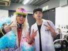 DJ KOOと北村匠海